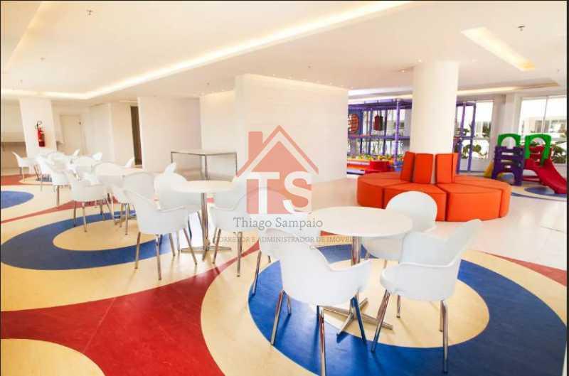 2 - Apartamento à venda Rua Cachambi,Cachambi, Rio de Janeiro - R$ 449.000 - TSAP30183 - 18