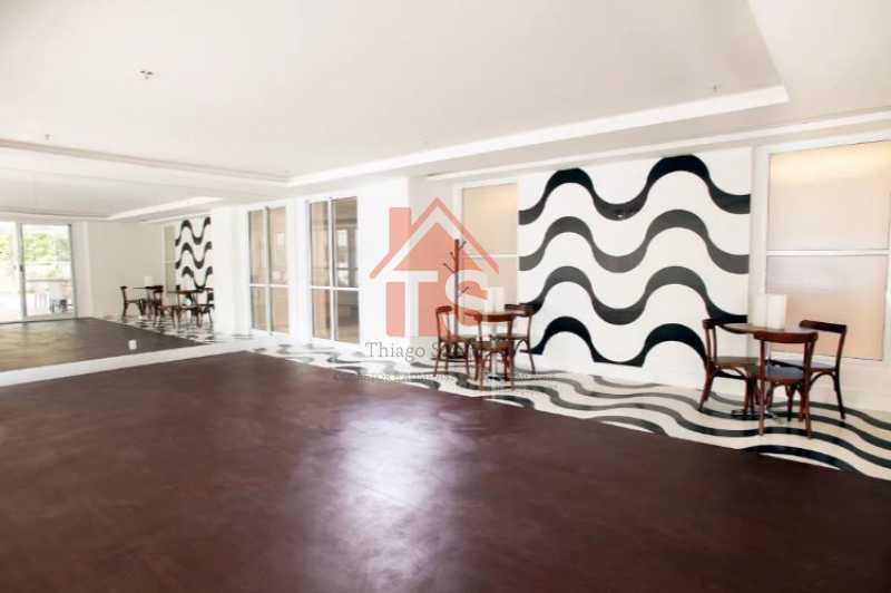 5 - Apartamento à venda Rua Cachambi,Cachambi, Rio de Janeiro - R$ 449.000 - TSAP30183 - 20