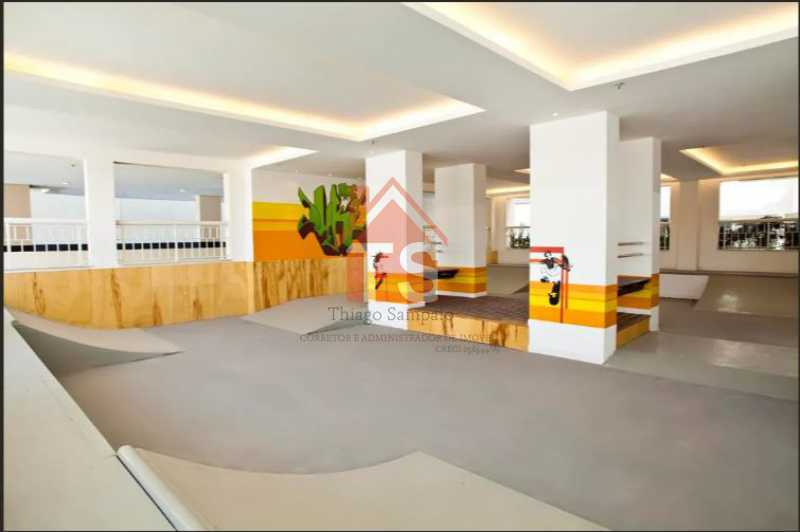 7 - Apartamento à venda Rua Cachambi,Cachambi, Rio de Janeiro - R$ 449.000 - TSAP30183 - 23