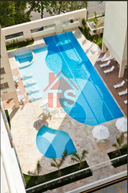 8 - Apartamento à venda Rua Cachambi,Cachambi, Rio de Janeiro - R$ 449.000 - TSAP30183 - 24