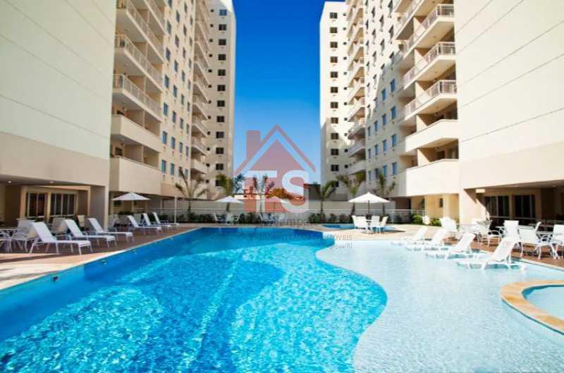 10 - Apartamento à venda Rua Cachambi,Cachambi, Rio de Janeiro - R$ 449.000 - TSAP30183 - 25