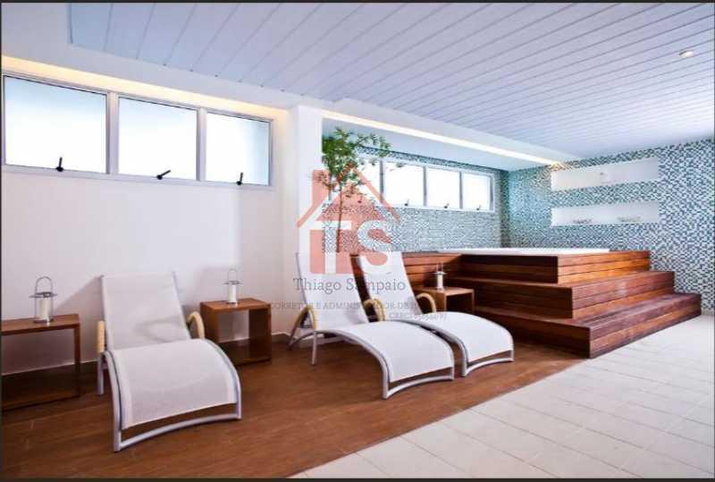 11 - Apartamento à venda Rua Cachambi,Cachambi, Rio de Janeiro - R$ 449.000 - TSAP30183 - 26