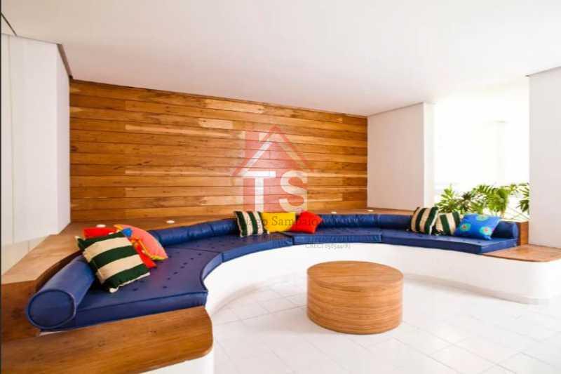 12 - Apartamento à venda Rua Cachambi,Cachambi, Rio de Janeiro - R$ 449.000 - TSAP30183 - 27
