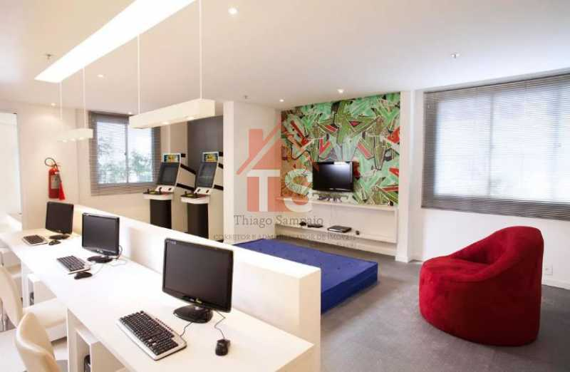 13 - Apartamento à venda Rua Cachambi,Cachambi, Rio de Janeiro - R$ 449.000 - TSAP30183 - 28