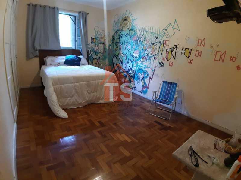 2ae7e860-9b8b-4064-a295-6a3862 - Casa em Condomínio à venda Rua Marianópolis,Grajaú, Rio de Janeiro - R$ 990.000 - TSCN50003 - 5