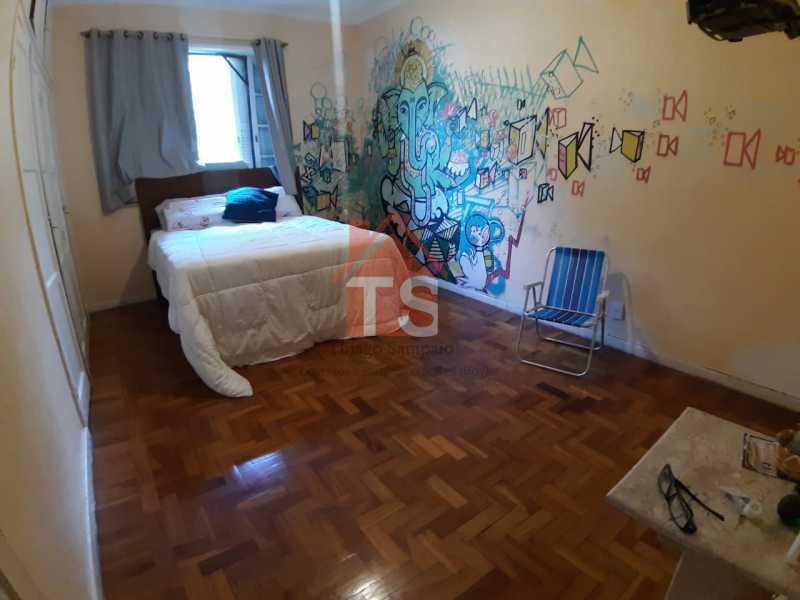 4da6a264-1c35-456a-ae54-78422e - Casa em Condomínio à venda Rua Marianópolis,Grajaú, Rio de Janeiro - R$ 990.000 - TSCN50003 - 4