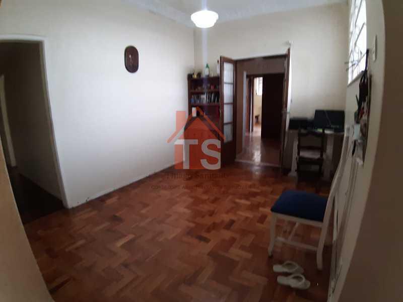 6e9e40a0-94ff-4213-829c-096e70 - Casa em Condomínio à venda Rua Marianópolis,Grajaú, Rio de Janeiro - R$ 990.000 - TSCN50003 - 6