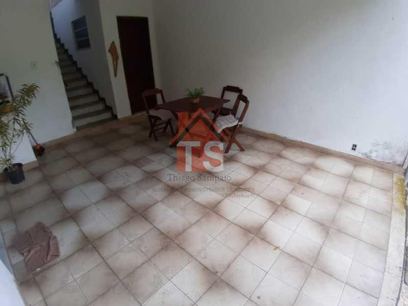 8cc466ab-f127-4ce7-b00a-9b9389 - Casa em Condomínio à venda Rua Marianópolis,Grajaú, Rio de Janeiro - R$ 990.000 - TSCN50003 - 8