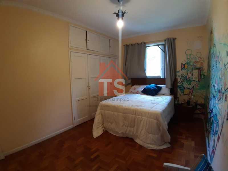 47bcd14f-e391-4365-9f6a-303e14 - Casa em Condomínio à venda Rua Marianópolis,Grajaú, Rio de Janeiro - R$ 990.000 - TSCN50003 - 10
