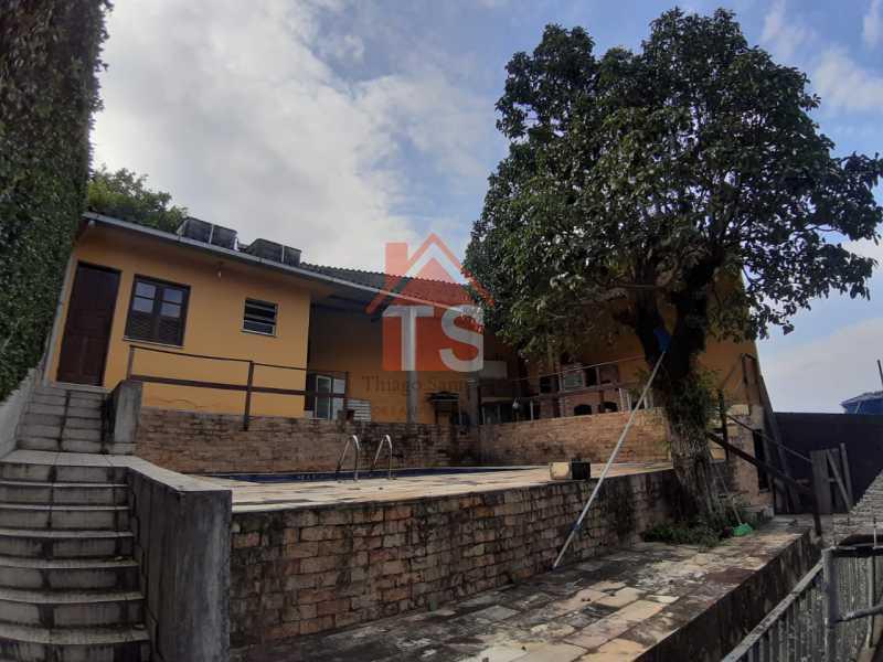 50e52917-a80a-485f-acce-4dea62 - Casa em Condomínio à venda Rua Marianópolis,Grajaú, Rio de Janeiro - R$ 990.000 - TSCN50003 - 11