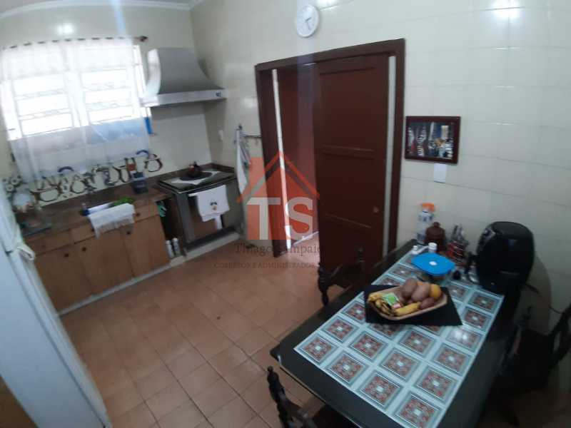 447c366d-b69d-436d-a114-dbba27 - Casa em Condomínio à venda Rua Marianópolis,Grajaú, Rio de Janeiro - R$ 990.000 - TSCN50003 - 12