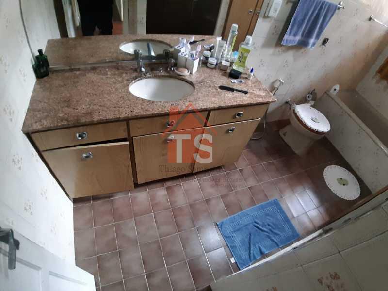 3939ea26-8f3a-4385-acd4-a069ef - Casa em Condomínio à venda Rua Marianópolis,Grajaú, Rio de Janeiro - R$ 990.000 - TSCN50003 - 13