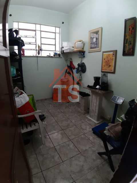 28388775-62e0-4347-9b77-67b01f - Casa em Condomínio à venda Rua Marianópolis,Grajaú, Rio de Janeiro - R$ 990.000 - TSCN50003 - 17