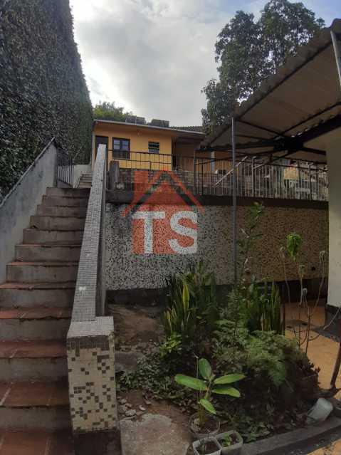 ac2d2533-2f07-4989-9ca5-43b810 - Casa em Condomínio à venda Rua Marianópolis,Grajaú, Rio de Janeiro - R$ 990.000 - TSCN50003 - 18