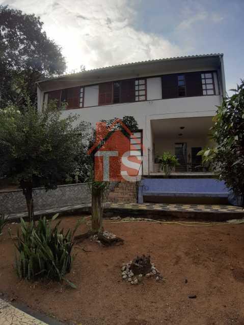 c8a93dee-712c-46c4-90b1-49b4ed - Casa em Condomínio à venda Rua Marianópolis,Grajaú, Rio de Janeiro - R$ 990.000 - TSCN50003 - 19