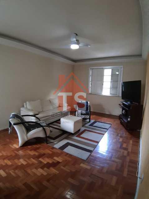 cf0aa962-c8b2-4085-bb41-14d17f - Casa em Condomínio à venda Rua Marianópolis,Grajaú, Rio de Janeiro - R$ 990.000 - TSCN50003 - 20