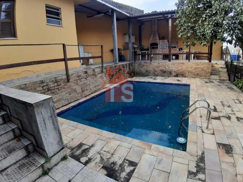 d721061a-3f01-419f-a6b9-832101 - Casa em Condomínio à venda Rua Marianópolis,Grajaú, Rio de Janeiro - R$ 990.000 - TSCN50003 - 22