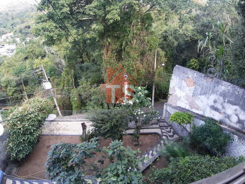 e260d075-3357-4691-9018-a16893 - Casa em Condomínio à venda Rua Marianópolis,Grajaú, Rio de Janeiro - R$ 990.000 - TSCN50003 - 23