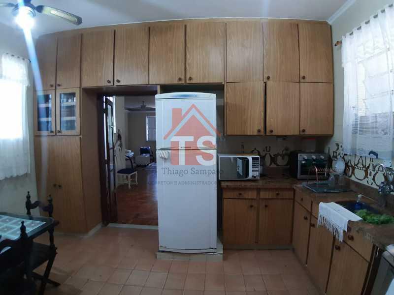 f357d0e8-08f6-40e5-9e6a-ae0656 - Casa em Condomínio à venda Rua Marianópolis,Grajaú, Rio de Janeiro - R$ 990.000 - TSCN50003 - 24