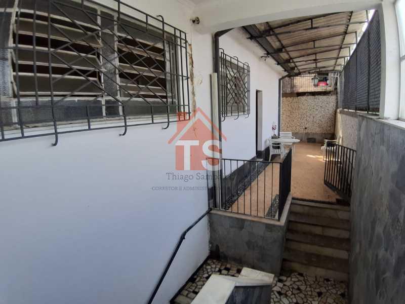f760ddf5-9a2f-4c05-9f25-463d9d - Casa em Condomínio à venda Rua Marianópolis,Grajaú, Rio de Janeiro - R$ 990.000 - TSCN50003 - 25