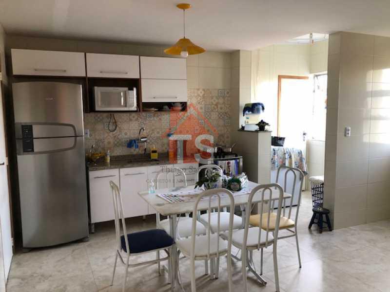IMG_8771 - Apartamento à venda Rua Aquidabã,Méier, Rio de Janeiro - R$ 480.000 - TSAP30184 - 3