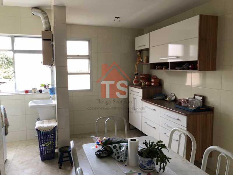 IMG_8772 - Apartamento à venda Rua Aquidabã,Méier, Rio de Janeiro - R$ 480.000 - TSAP30184 - 4