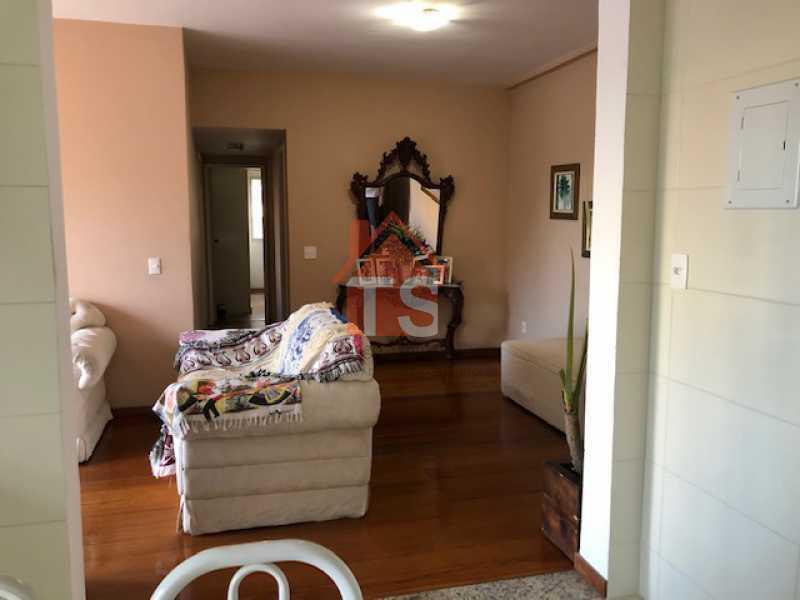 IMG_8773 - Apartamento à venda Rua Aquidabã,Méier, Rio de Janeiro - R$ 480.000 - TSAP30184 - 6