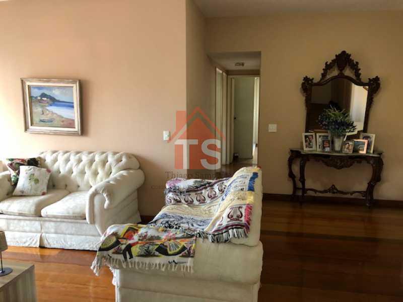 IMG_8798 - Apartamento à venda Rua Aquidabã,Méier, Rio de Janeiro - R$ 480.000 - TSAP30184 - 7