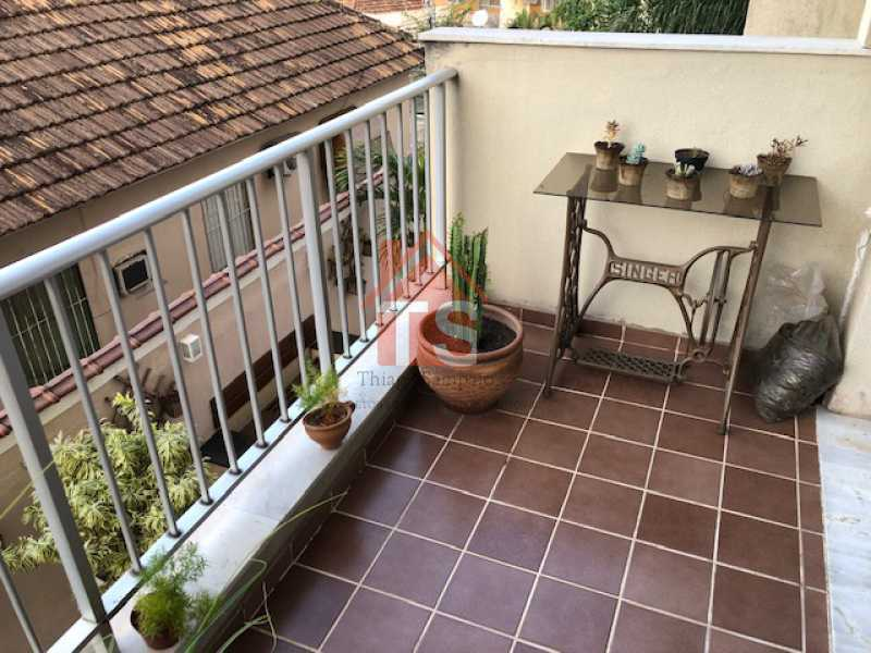IMG_8760 - Apartamento à venda Rua Aquidabã,Méier, Rio de Janeiro - R$ 480.000 - TSAP30184 - 10