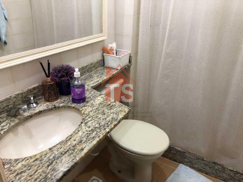 IMG_8775 - Apartamento à venda Rua Aquidabã,Méier, Rio de Janeiro - R$ 480.000 - TSAP30184 - 12