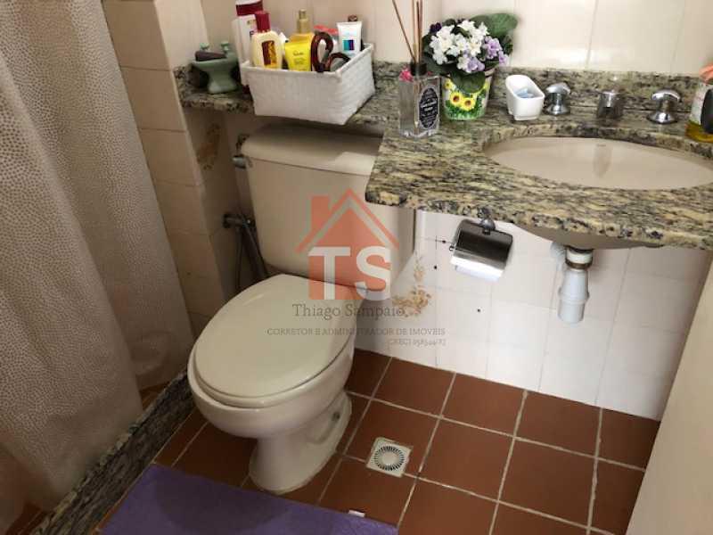 IMG_8790 - Apartamento à venda Rua Aquidabã,Méier, Rio de Janeiro - R$ 480.000 - TSAP30184 - 19