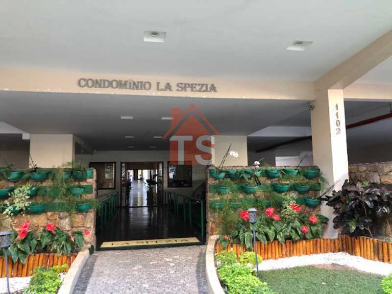 IMG_8753 - Apartamento à venda Rua Aquidabã,Méier, Rio de Janeiro - R$ 480.000 - TSAP30184 - 29