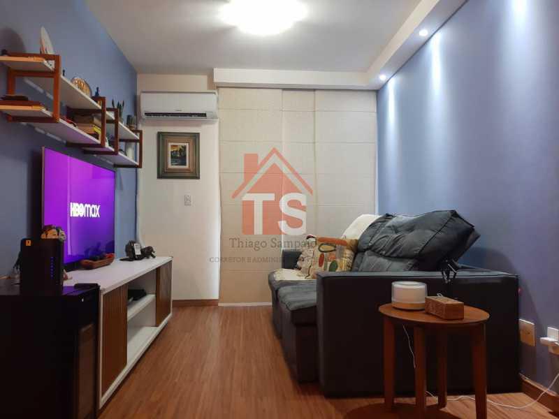 8bf3f352-2115-4dd0-a9a4-b9b1e2 - Apartamento à venda Avenida Dom Hélder Câmara,Pilares, Rio de Janeiro - R$ 360.000 - TSAP20247 - 1