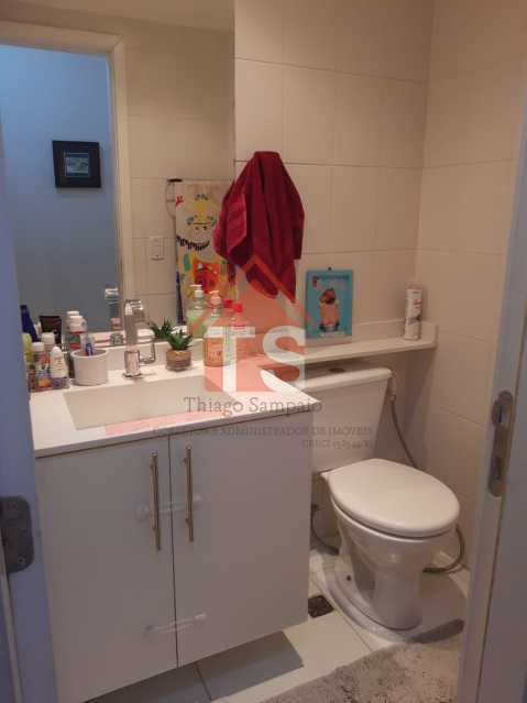 10bddc0f-888a-4635-9f1d-f7a132 - Apartamento à venda Avenida Dom Hélder Câmara,Pilares, Rio de Janeiro - R$ 360.000 - TSAP20247 - 5
