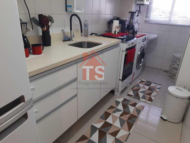 90e0ff71-2ef7-4bd4-bab8-51aa05 - Apartamento à venda Avenida Dom Hélder Câmara,Pilares, Rio de Janeiro - R$ 360.000 - TSAP20247 - 7