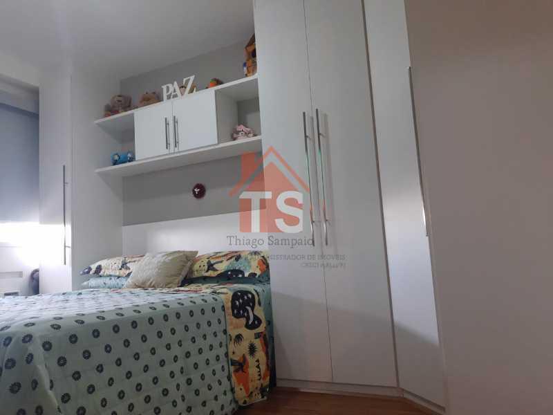 582a619f-88c3-4708-9aa1-41a030 - Apartamento à venda Avenida Dom Hélder Câmara,Pilares, Rio de Janeiro - R$ 360.000 - TSAP20247 - 8