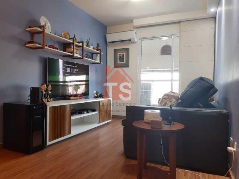 a5ba52a7-0974-41ee-98df-f032a8 - Apartamento à venda Avenida Dom Hélder Câmara,Pilares, Rio de Janeiro - R$ 360.000 - TSAP20247 - 10