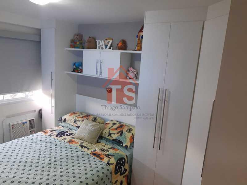 aa7a5e43-d679-4a2b-9eea-0c7db6 - Apartamento à venda Avenida Dom Hélder Câmara,Pilares, Rio de Janeiro - R$ 360.000 - TSAP20247 - 11