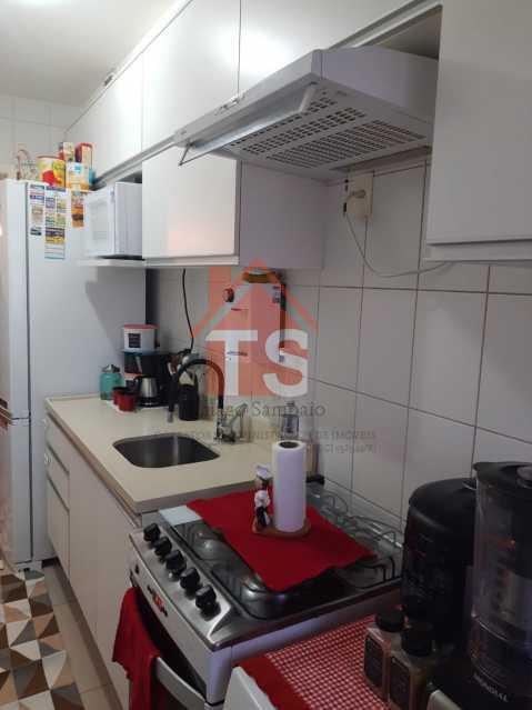 c672af08-0ce1-455c-ba97-4b5778 - Apartamento à venda Avenida Dom Hélder Câmara,Pilares, Rio de Janeiro - R$ 360.000 - TSAP20247 - 13