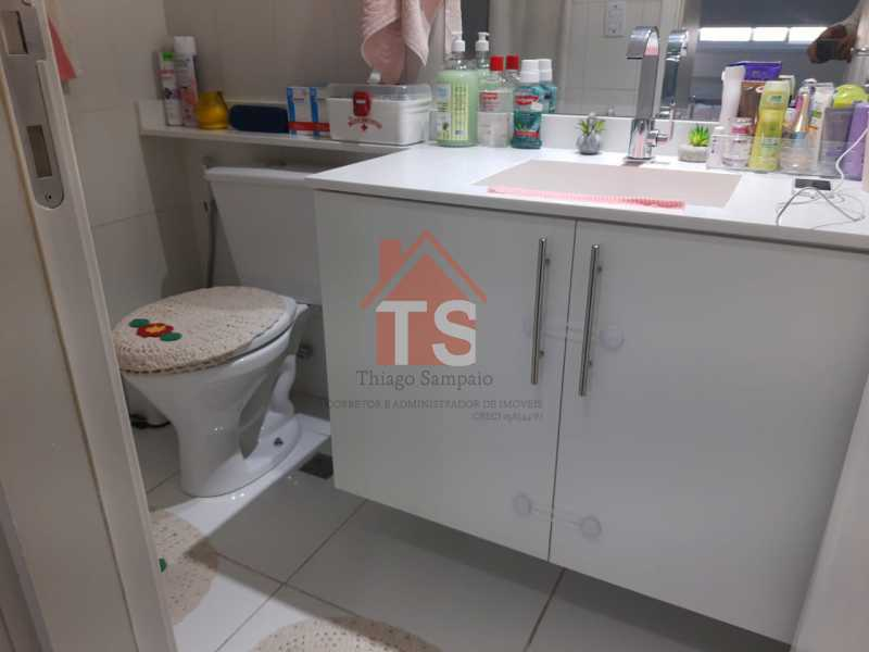ddfc093f-3109-44eb-af06-4ac6e1 - Apartamento à venda Avenida Dom Hélder Câmara,Pilares, Rio de Janeiro - R$ 360.000 - TSAP20247 - 16