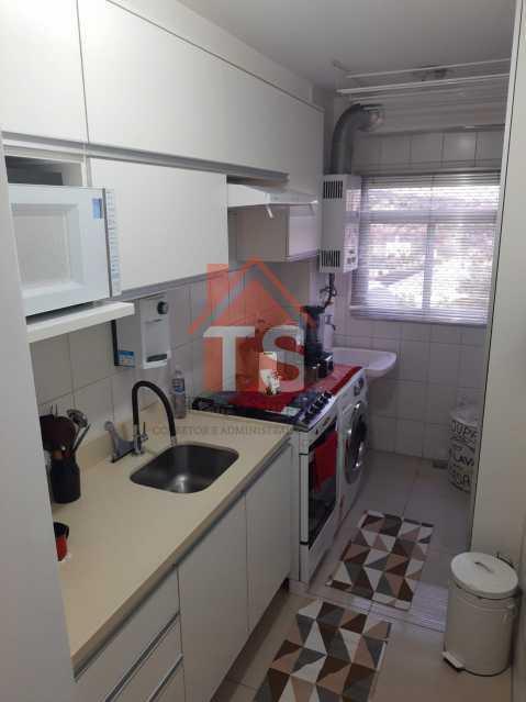 f386de24-72bd-44f6-b8dd-94a626 - Apartamento à venda Avenida Dom Hélder Câmara,Pilares, Rio de Janeiro - R$ 360.000 - TSAP20247 - 17