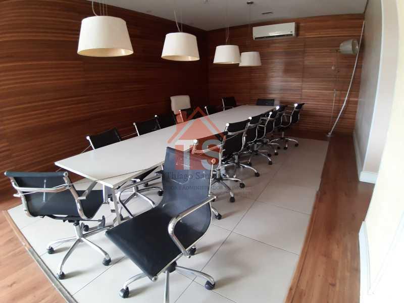 b81e31f3-cfdc-45f2-96f7-43b84f - Apartamento à venda Avenida Dom Hélder Câmara,Pilares, Rio de Janeiro - R$ 360.000 - TSAP20247 - 26