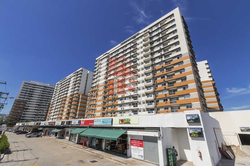 foto-168_8981 - Apartamento à venda Avenida Dom Hélder Câmara,Pilares, Rio de Janeiro - R$ 360.000 - TSAP20247 - 27