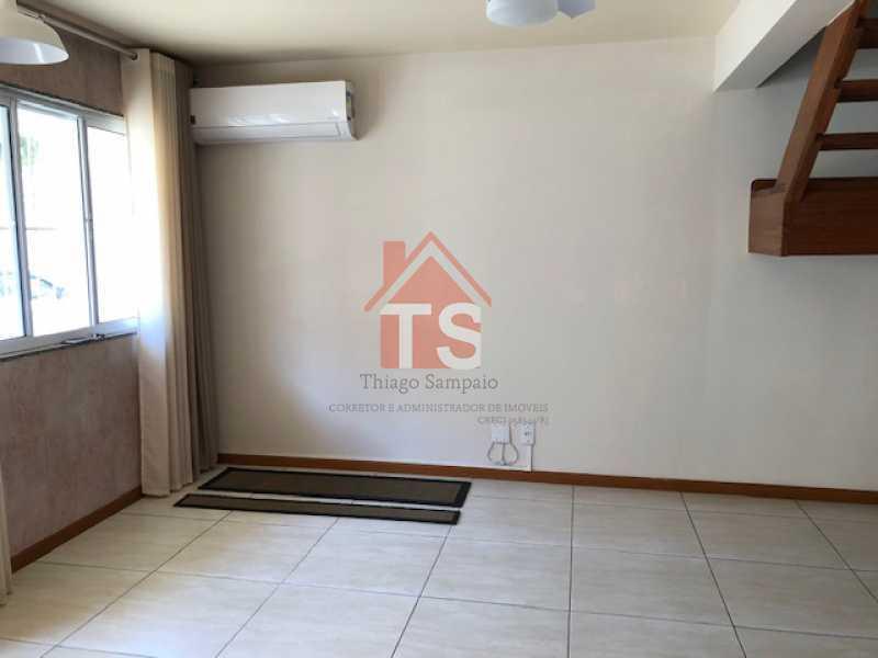 IMG_8991 - Casa em Condomínio à venda Rua Daniel Carneiro,Engenho de Dentro, Rio de Janeiro - R$ 445.000 - TSCN20002 - 1