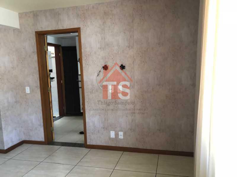 IMG_8998 - Casa em Condomínio à venda Rua Daniel Carneiro,Engenho de Dentro, Rio de Janeiro - R$ 445.000 - TSCN20002 - 4