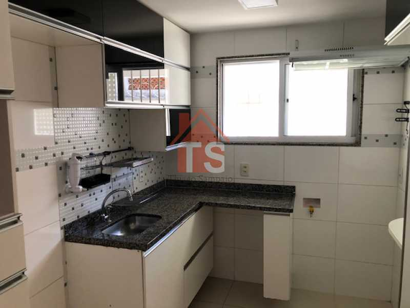 IMG_8990 - Casa em Condomínio à venda Rua Daniel Carneiro,Engenho de Dentro, Rio de Janeiro - R$ 445.000 - TSCN20002 - 8