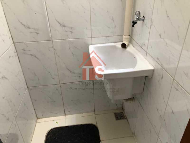 IMG_8988 - Casa em Condomínio à venda Rua Daniel Carneiro,Engenho de Dentro, Rio de Janeiro - R$ 445.000 - TSCN20002 - 9