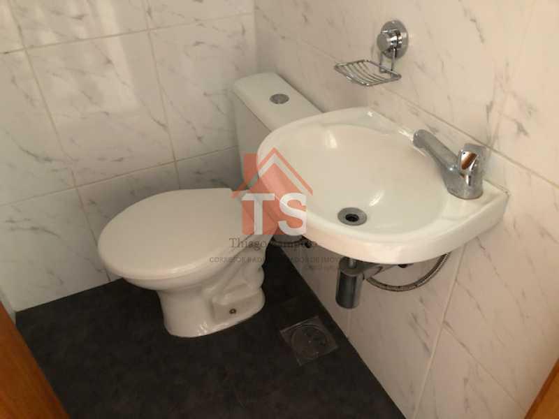 IMG_8982 - Casa em Condomínio à venda Rua Daniel Carneiro,Engenho de Dentro, Rio de Janeiro - R$ 445.000 - TSCN20002 - 10