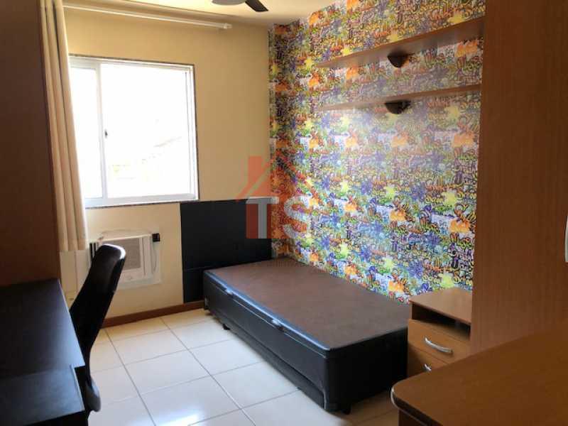 IMG_8975 - Casa em Condomínio à venda Rua Daniel Carneiro,Engenho de Dentro, Rio de Janeiro - R$ 445.000 - TSCN20002 - 11