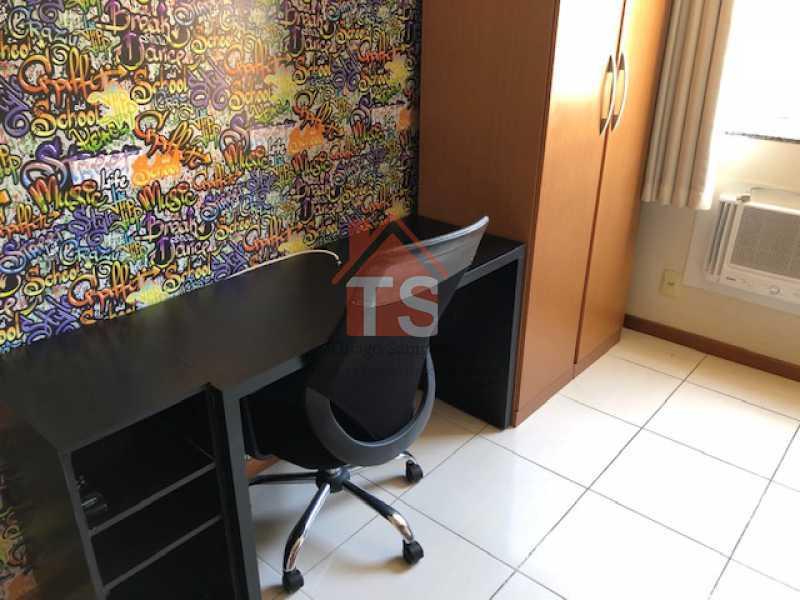 IMG_8977 - Casa em Condomínio à venda Rua Daniel Carneiro,Engenho de Dentro, Rio de Janeiro - R$ 445.000 - TSCN20002 - 12